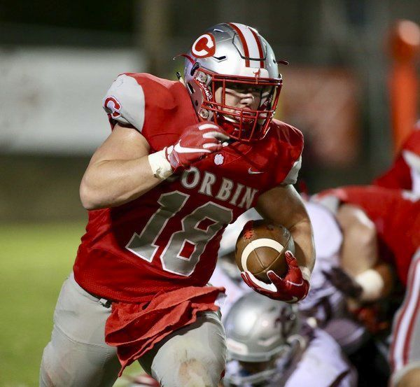 SOMETHING HAS TO GIVE: <span>Both Corbin and Beechwood looking to get back in the win column</span>