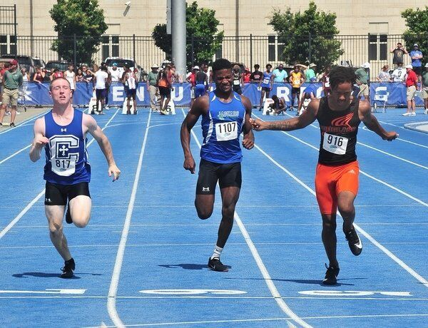 McCowan shines again; North Laurel, South Laurel track and field teams impress during Class 3A State Meet