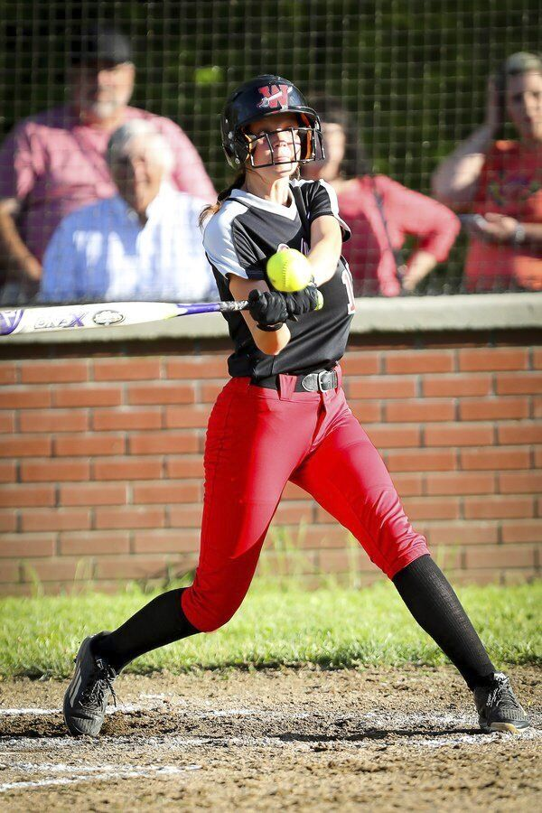 Whitley County scores seven runs in the seventh inning to stun Clay County during 10-8 comeback win