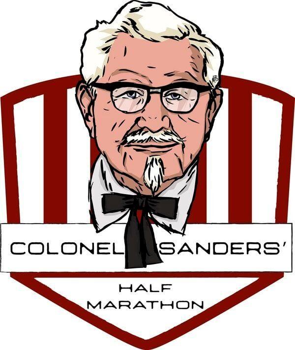 Inaugural<span>Colonel Sanders Half Marathon set for Saturday</span>