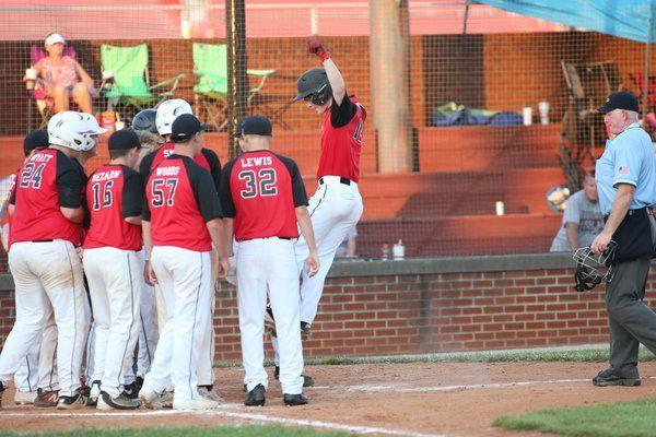 <span>South Laurel Senior League All-Stars shut out Ashland, 10-0</span>