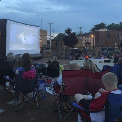 'Hocus Pocus' to be shown during Movies at the Park