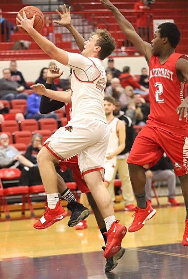 South Laurel improves to 24-2 with win on Saturday