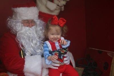 Annual Christmas Open House set for Sunday in Corbin