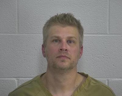 Pardoned man now facing federal charges remains in custody after objection to court's ruling