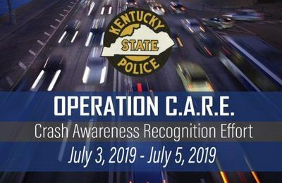 KSP increases traffic enforcement during the Fourth of July holiday