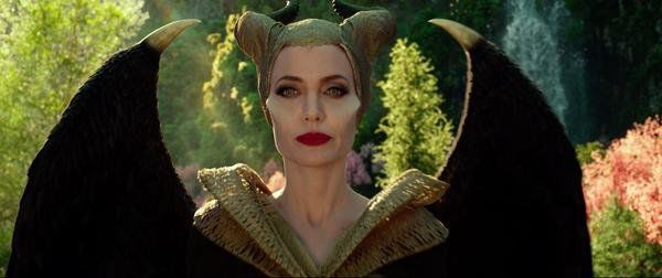 MOVIE REVIEW:Visually stunning 'Maleficent' makes up for so-so story