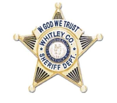 Whitley County Sheriff's Office reports recent arrests | Local News