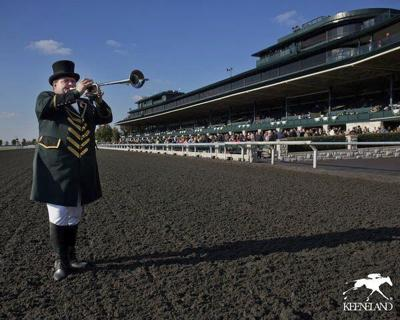 Keeneland announces new partner, new plans for facilities in Corbin, Williamsburg