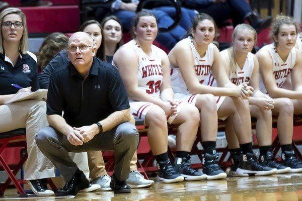 South Laurel enters season as top girls team in the 13th Region