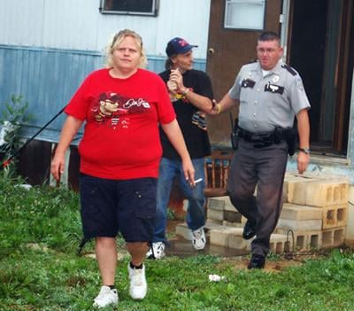 13 arrested in Whitley County drug roundup | Local News
