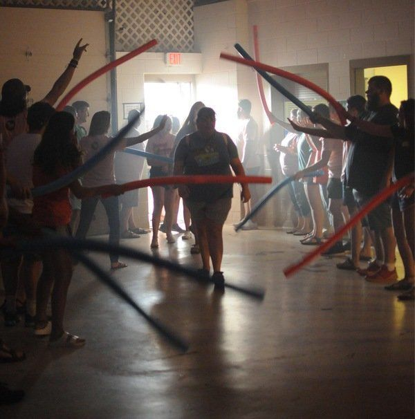 24 churches coming together for five-night youth event