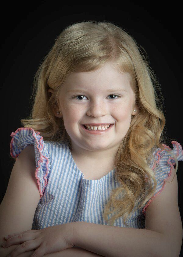 Childress in first in second week of May Day Queen contest; Tyree in front for Tiny Queen