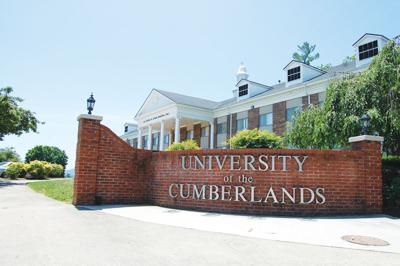 Cumberland Sign