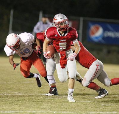 Football A Look At The Strength Of Schedule For Each Tri County