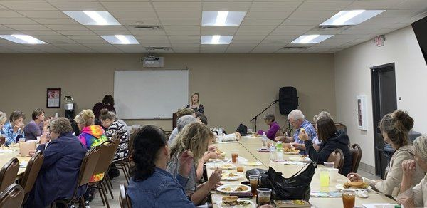 <span>Grandparents Support Group meets at extension office</span>
