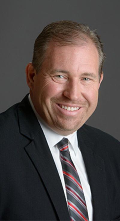 Hospital president selected to serve on American Hospital Association's Task Force