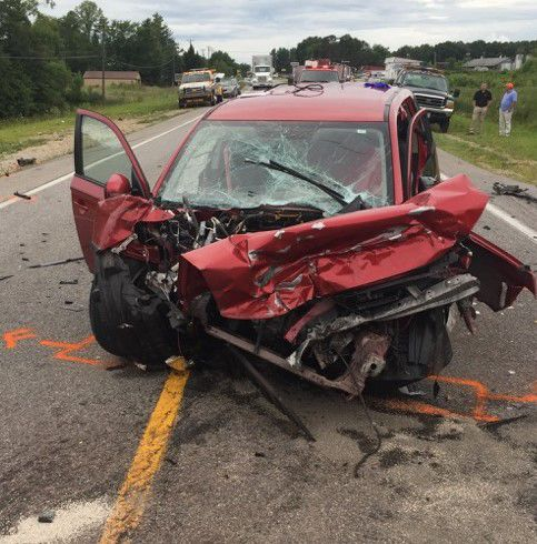 Lily man dies in fatal crash on US 25 | News