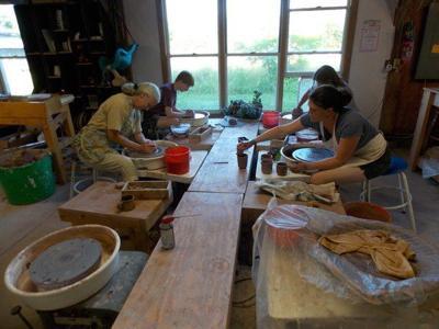 <b>Bobtown Arts more than just a studio</b>