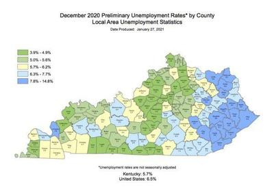 Unemployment rates rise in Tri-County