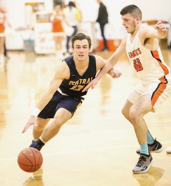 Knox Central tallies more than 90 points for the third straight game during 97-72 win over Williamsburg