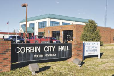 Corbin City Hall