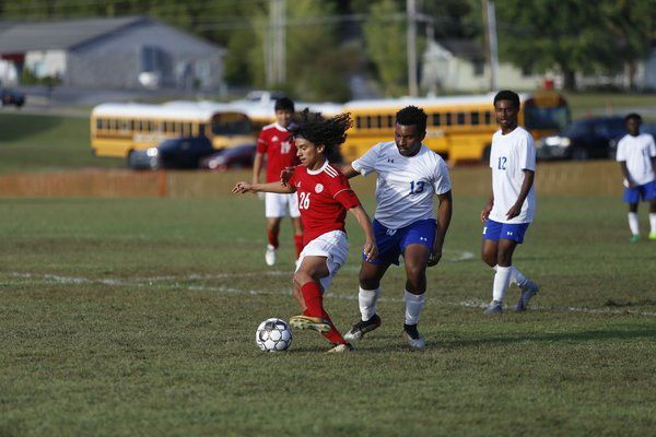 Redhounds advance to district title game with 6-1 win over OBI