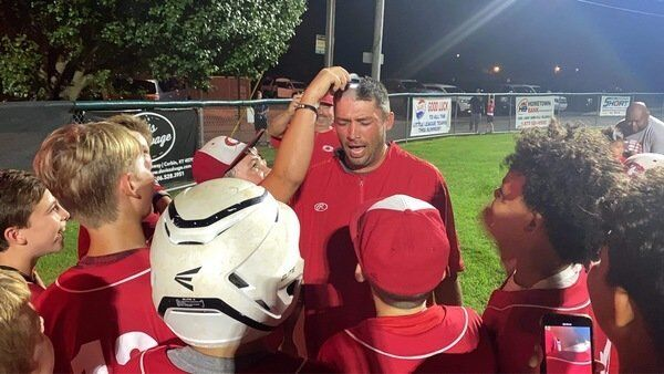 WHAT A RUN: Corbin 11-12-year old All-Stars win five straight to advance to state tournament play