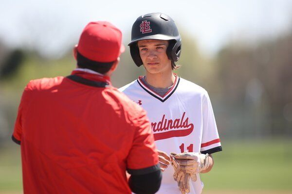 Cardinals sweep double header with Lincoln County