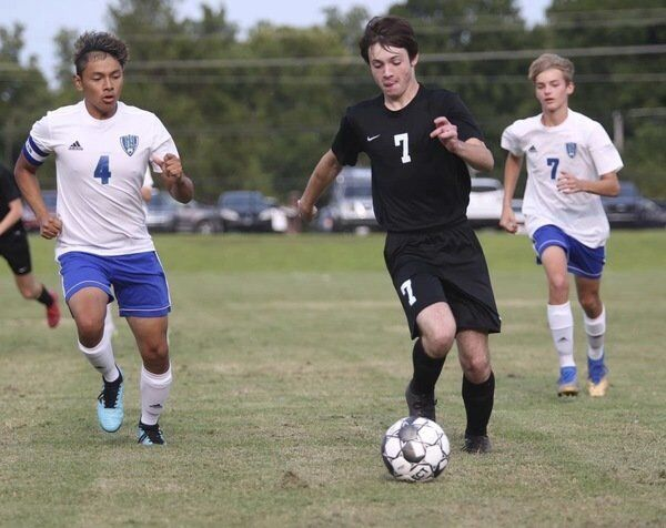 Whitley edges Jags in key district soccer matchup