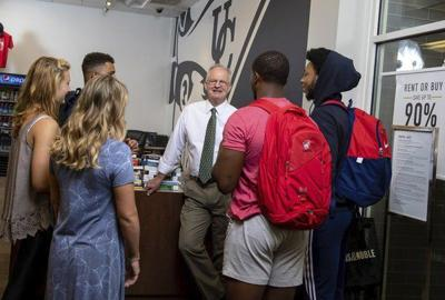 Cumberlands to offer free textbooks for on-campus undergraduate students