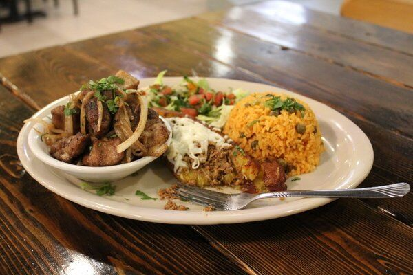 El Placer offers new dining option in downtown Corbin