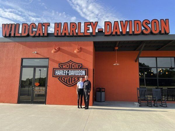 New owners announced for Wildcat Harley-Davidson