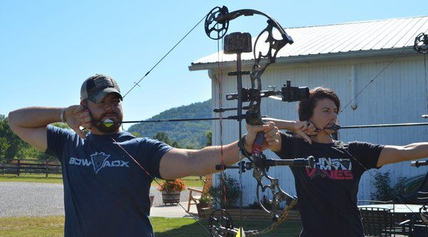 W'burg natives named <span>Archery Shooters Association's Shooters of the Year</span>