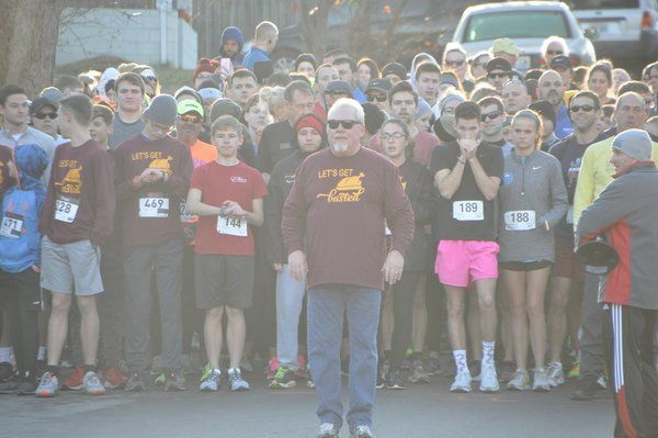 Turkey Trot sees record-breaking participation