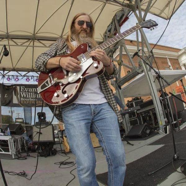 Local musiciansaffected 'drastically' by COVID-19 quarantine