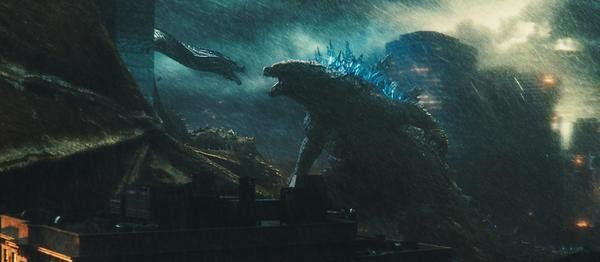 This movie is 'King of the Monsters'