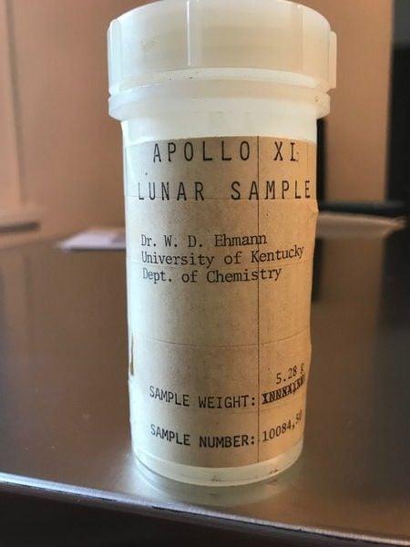 50 years later: Kentuckians' involvement in Apollo 11