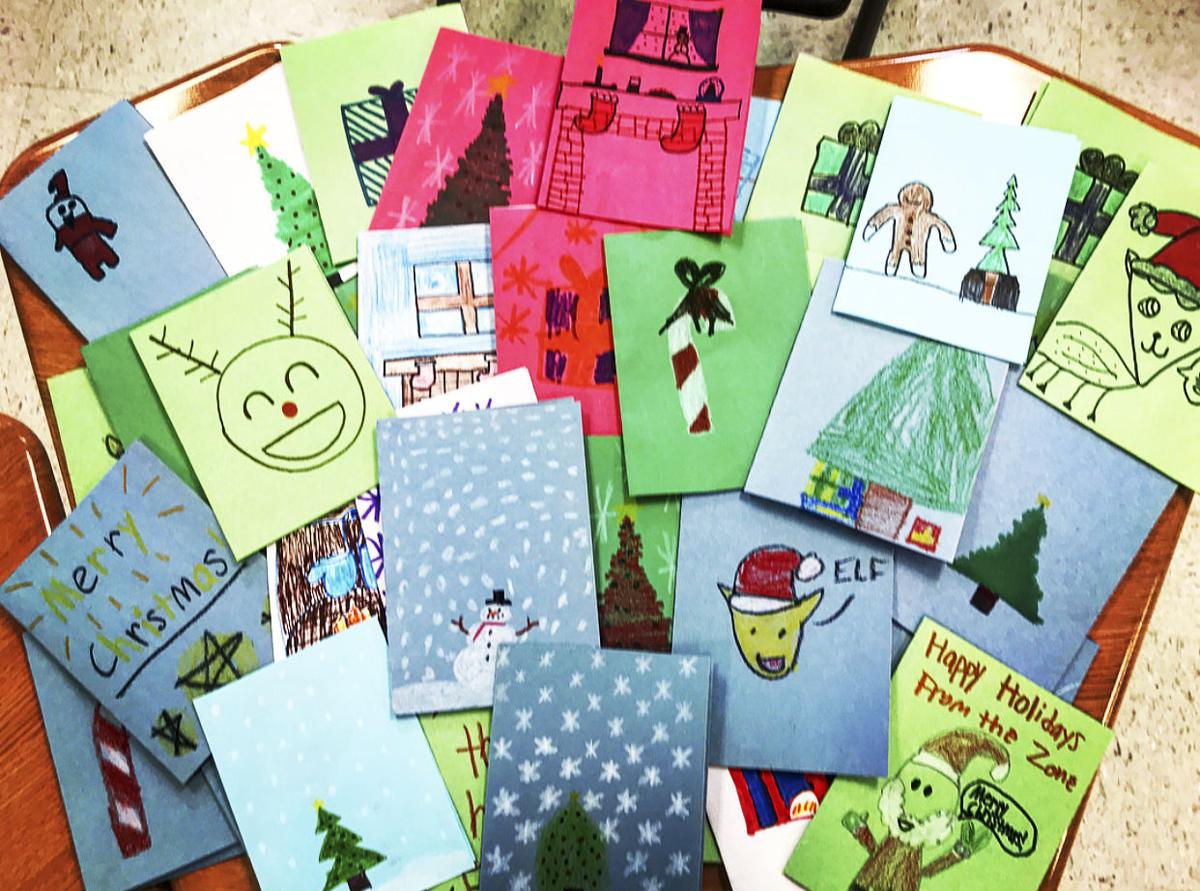 christmas cards - Create Christmas Cards