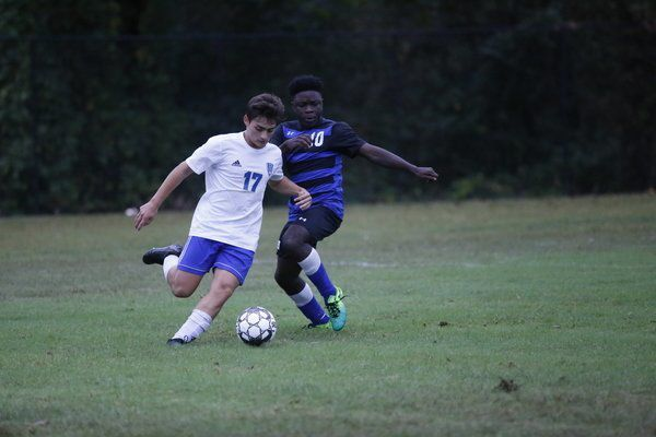 Jaguars eliminated from district tournament in 4-2 loss to OBI