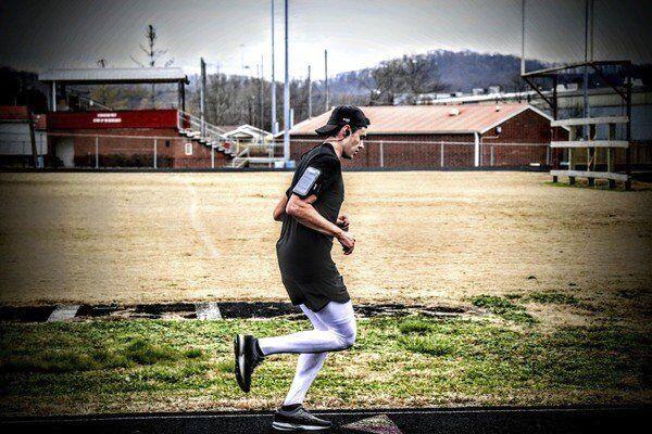 Corbin man will attempt to run 320 miles in 77 hours