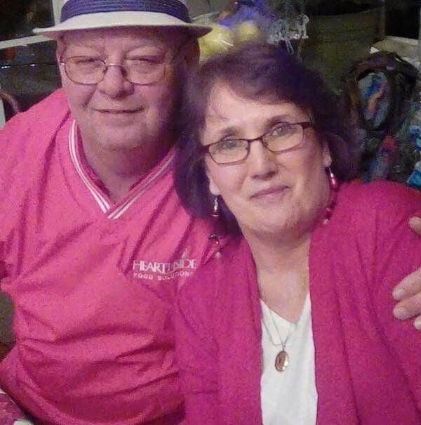 Stranger helps save man's life at Corbin restaurant
