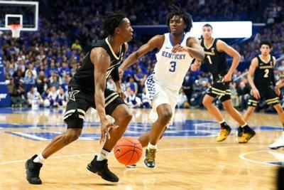 Kentucky uses another second-half rally to complete Vandy sweep