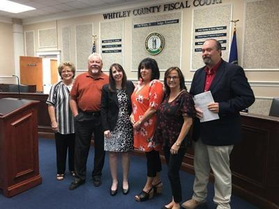 Treasurer says Whitley has over $3 million worth of unclaimed property