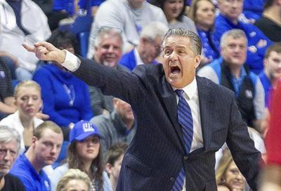 Cats brace for another tough game at Arkansas