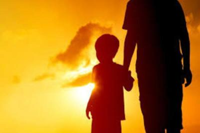 LIVING ON PURPOSE:<span>The most important responsibility of a parent</span>
