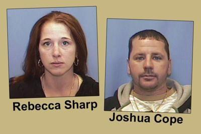 0113 Joshua Cope Rebecca Sharp