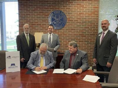 MSU, SCC partner to offer bachelor's degrees at University Center of Southern Kentucky