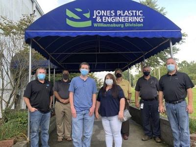 Jones Plastics & Engineering, Corbin ATC partnering for apprenticeship program for students