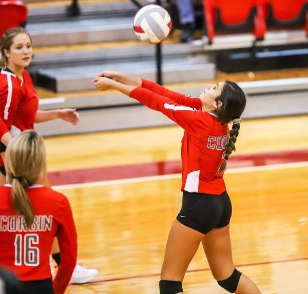 Lady Redhounds continue to lead the way